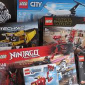 LEGO - Bausätze / Sets