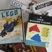 LEGO - Bücher / Books