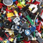 LEGO - Einzelteile / Parts
