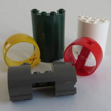 Zylinder / Cylinder