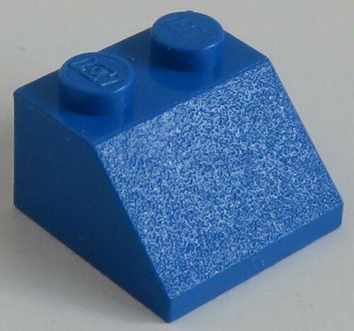 LEGO - Dachstein / Slope 45 2 x 2 (12 Stück), blau # 3039