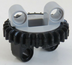 LEGO Technic - Drehteller, klein, hell blaugrau # 99009c01