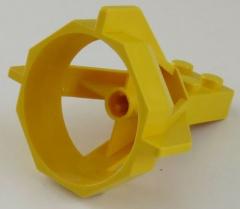 LEGO - Propeller Gehäuse / Propeller Housing, gelb # 6040