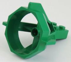 LEGO - Propeller Gehäuse / Propeller Housing, grün # 6040