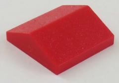 LEGO - Dachstein / Slope / First 33 2 x 2 (10 Stück), rot # 3300
