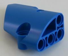 LEGO Technic - Paneel / Verkleidung # 1, Seite A, klein u. kurz, blau # 87080