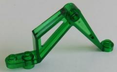 LEGO - Stütze / Support / Bein Insectoid, klein, transparent gün # 30211