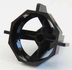 LEGO - Propeller Gehäuse / Propeller Housing, schwarz # 6040