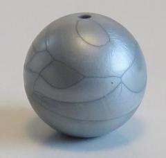 LEGO Bionicle - Zamor Spere Ball / Kugel, perl helgrau # 54821