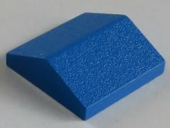 LEGO - Dachstein / Slope / First 33 2 x 2 (5 Stück), blau # 3300